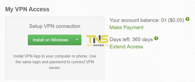 seed4 2 - Seed4.Me – ứng dụng VPN đa nền tảng đang miễn phí 1 năm