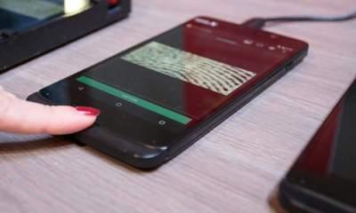 senseid featured 400x240 - Cả ba bản Galaxy S10 đều sẽ có cảm biến vân tay dưới màn hình