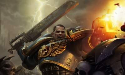 Warhammer 40000: Space Marine free Humble Store
