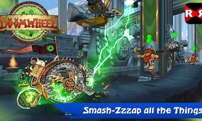 warhammer doomwheel featured 400x240 - Đang miễn phí game Warhammer: Doomwheel cho smartphone, giá gốc 69.000đ