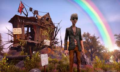We Happy Few game tips