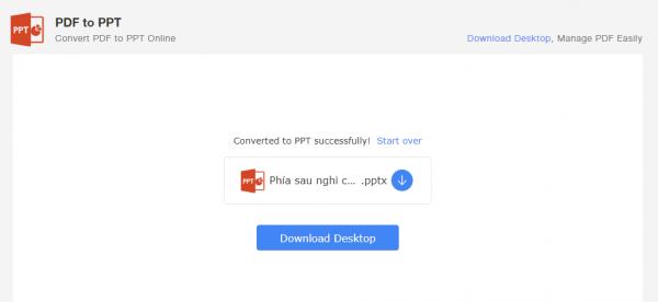 LightPDF: Chỉnh sửa, trích xuất văn bản trong PDF 6