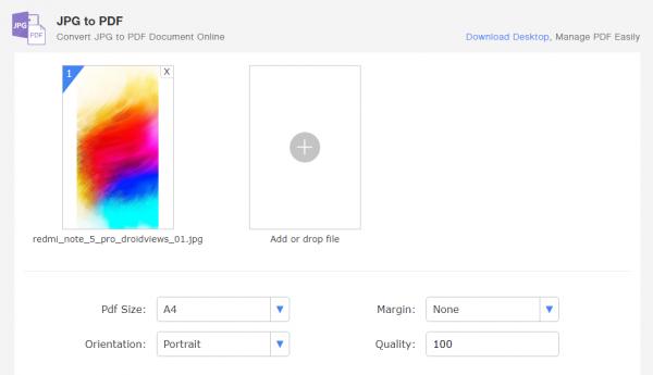 LightPDF: Chỉnh sửa, trích xuất văn bản trong PDF 10