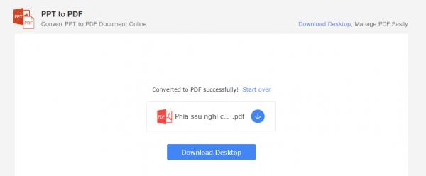 LightPDF: Chỉnh sửa, trích xuất văn bản trong PDF 11