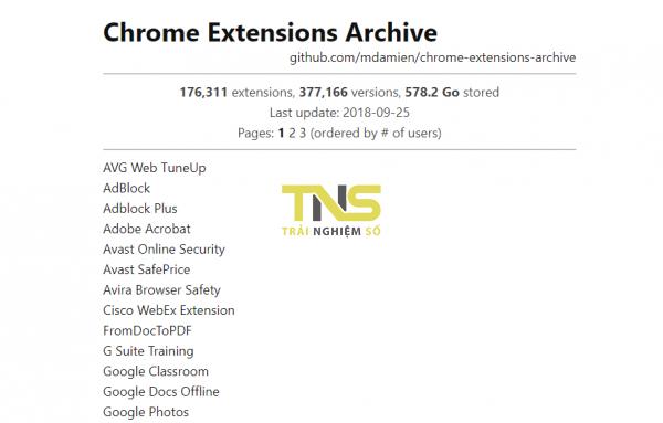 2018 09 25 17 01 32 600x383 - Cách tải và cài đặt file. CRX trên Chrome