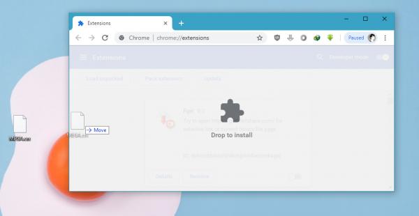 2018 09 25 17 04 52 600x310 - Cách tải và cài đặt file. CRX trên Chrome