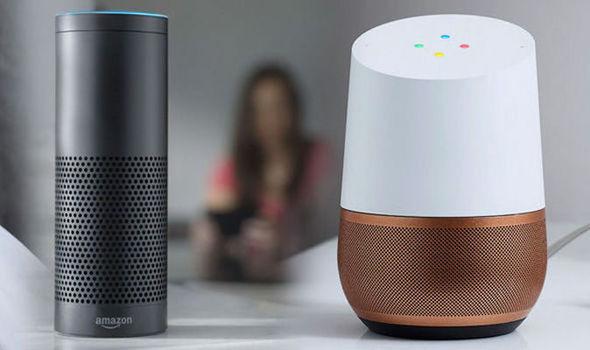 Lò vi sóng thông minh, điều khiển bằng giọng nói là có thật
