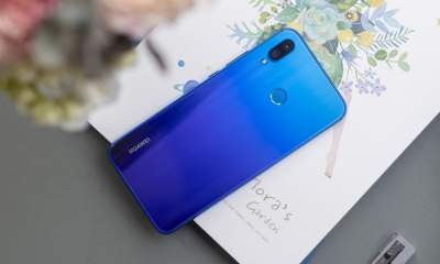DSCF6076 400x240 - FPT Shop tặng thêm thánh sim Hero khi mua Huawei Nova 3i