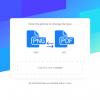 Fileshifter.io  100x100 - Fileshifter.io: Chuyển đổi nhiều định dạng file dung lượng 1GB