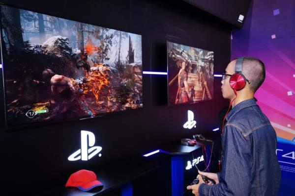 Hinh 35 600x400 - Chiêm ngưỡng công nghệ, sản phẩm mới và cơ hội mua hàng giảm giá 40% tại Sony Show 2018