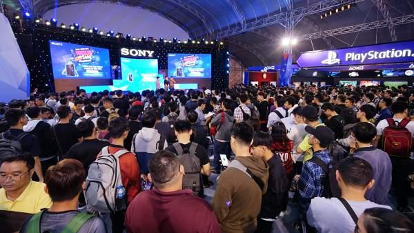 Hinh sony show 600x338 - Chiêm ngưỡng công nghệ, sản phẩm mới và cơ hội mua hàng giảm giá 40% tại Sony Show 2018