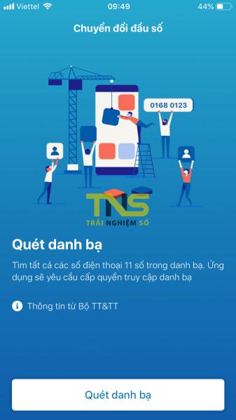 IMG 1100 337x600 - Thêm 2 ứng dụng đổi đầu số điện thoại mới nhất cho iOS, Android