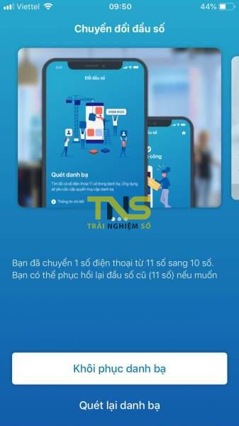 IMG 1105 337x600 - Thêm 2 ứng dụng đổi đầu số điện thoại mới nhất cho iOS, Android