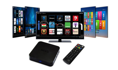 K TV Box 400x240 - K+ ra mắt sản phẩm K+ TV Box, thêm kênh quốc tế mới