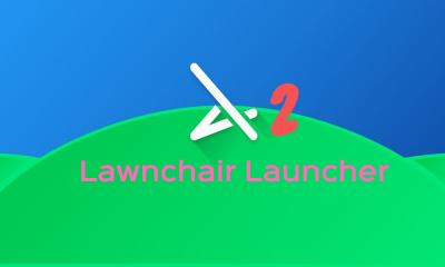 Lawnchair launcher 2 400x240 - Trải nghiệm Lawnchair Launcher 2