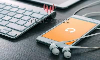 Musicsense Music Streaming 400x240 - Musicsense: Tạo playlist nhạc thông minh và phát offline