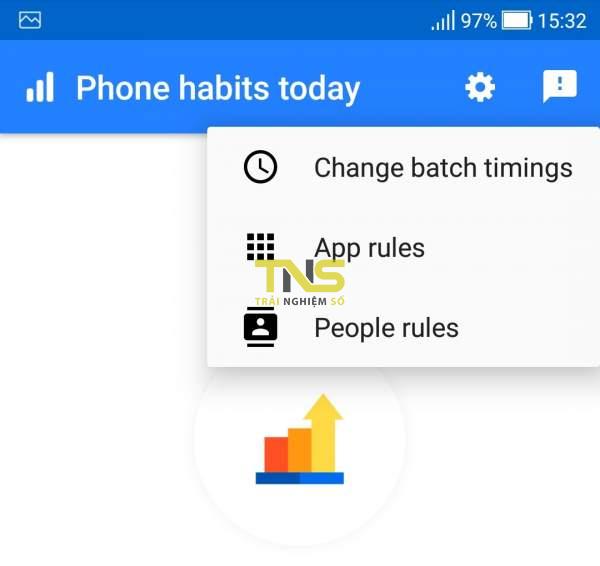 Screenshot 20180902 153213 1 600x566 - Daywise: Không còn nỗi phiền toái từ thông báo trên Android