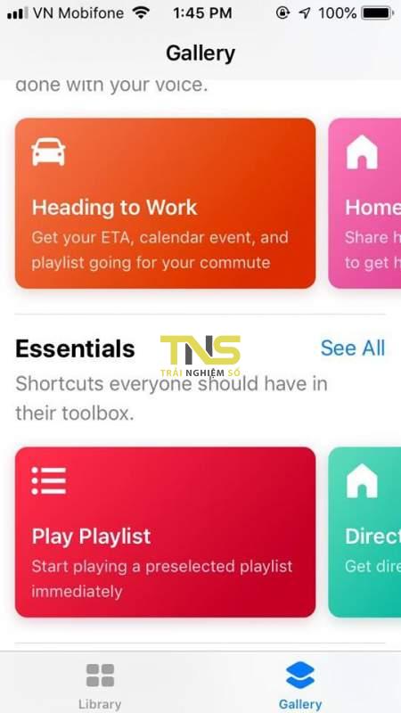 iOS 12 cơ bản: Cách sử dụng Siri Shortcuts