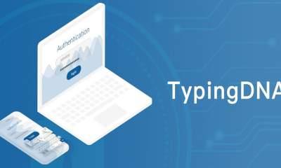 """TypingDNA 400x240 - TypingDNA: Tiện ích tạo mã xác thực 2 bước """"đặc biệt"""" cho Chrome"""