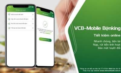 VCB chuyen doi 400x240 - Ngân hàng đã cho khách hàng cập nhật thông tin số điện thoại mới