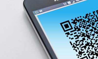 android qr featured 400x240 - 11 ứng dụng và game Android mới, miễn phí ngày 19/9