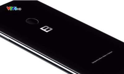 bphone 3 400x240 - Bphone 3 có điểm khác biệt lớn với 2 bản tiền nhiệm, đó là gì?