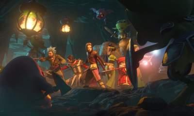 dragon quest xi bi crack featured 400x240 - Phát hành chưa đầy hai tuần, Dragon Quest XI đã bị crack