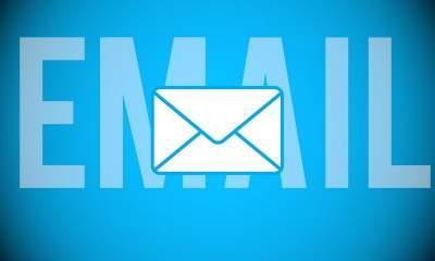 email featured 400x240 - 2 cách để có một địa chỉ email độc, lạ và miễn phí