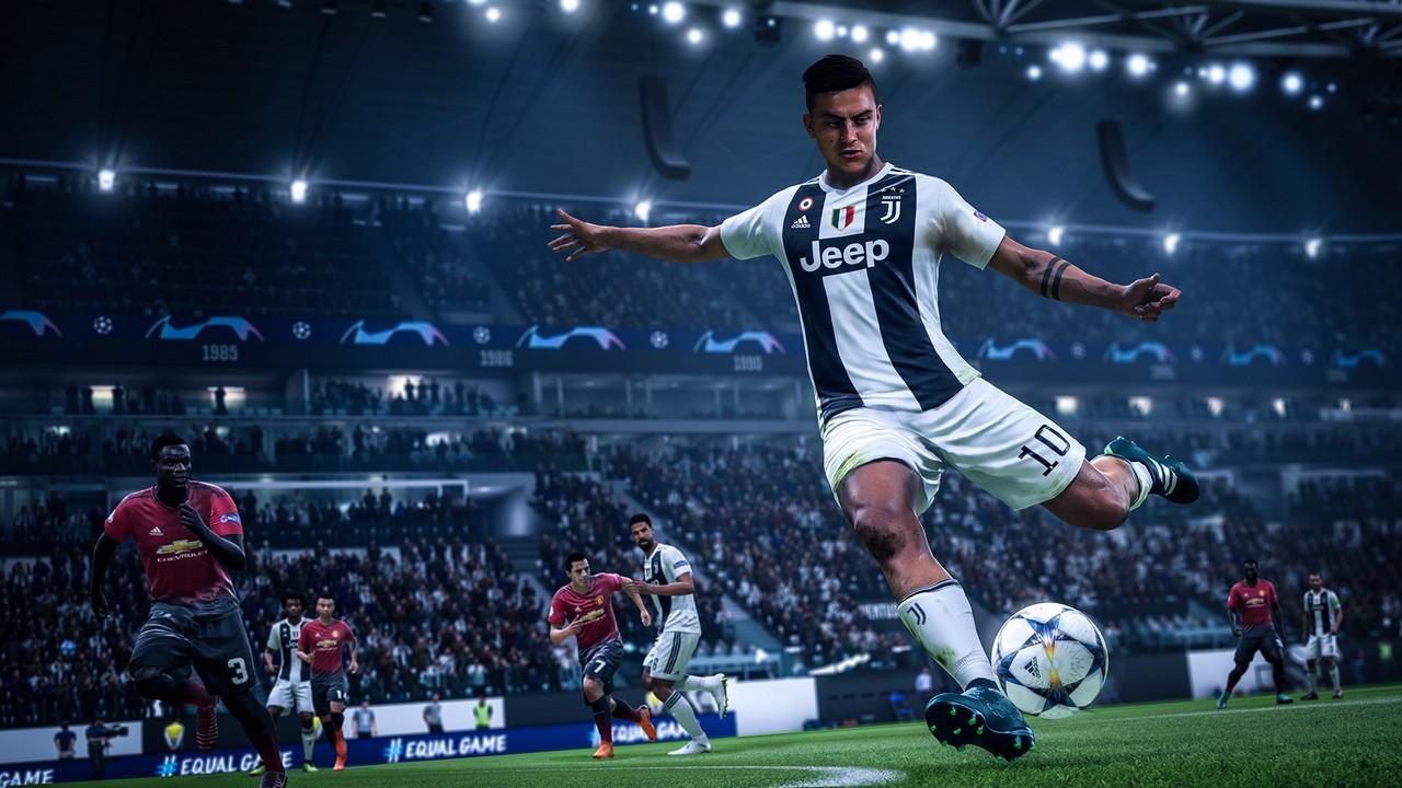 fifa 19 featured - FIFA 19 demo đã ra mắt, mời bạn trải nghiệm