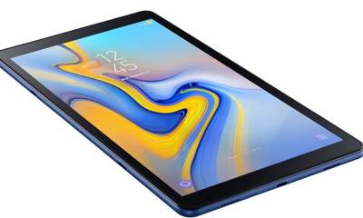 galaxy tab a 10.5 featured 400x240 - Tablet Samsung Galaxy Tab A 10,5 inch ra mắt, giá dưới 10 triệu đồng
