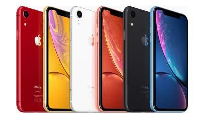 iPhone Xr 2 400x240 - Vì sao Apple không bán ốp lưng cho iPhone XR?