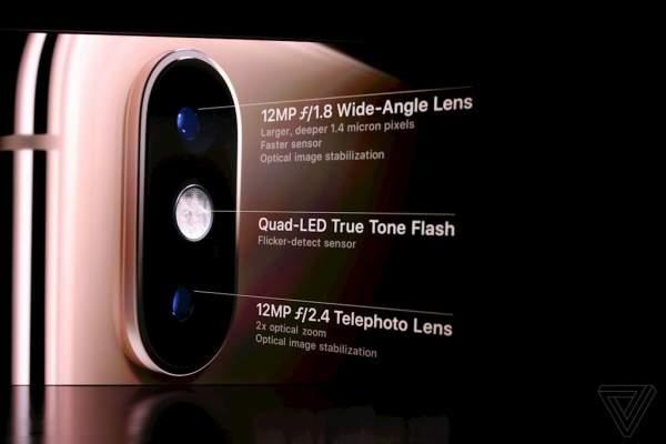 iPhone Xr 600x400 - Những thông tin cần biết về iPhone Xs, iPhone Xs Max và iPhone Xr vừa ra mắt