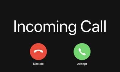 incoming call featured 400x240 - AutoAnswer X - cấu hình cuộc trả lời tự động với nhiều tuỳ chọn