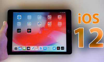 ipad 2018 featured 400x240 - Tổng hợp thông tin về chiếc iPad 2018 sắp ra mắt