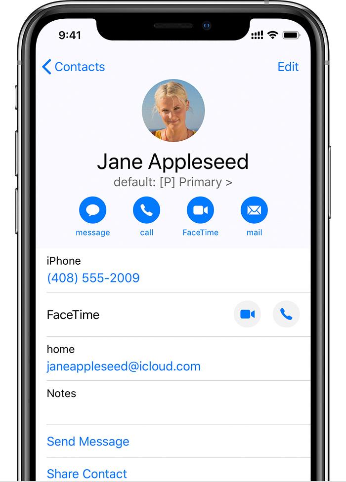iphone 2 sim contact - iPhone hỗ trợ 2 SIM: những điều bạn cần biết