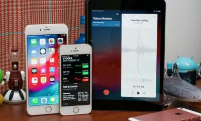 iphone 5s ios 12 featured 400x240 - Apple chính thức khoá sign iOS 12.0.1