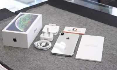 iphone Xs Max 512GB featured 400x240 - iPhone Xs Max từ 79 triệu rớt xuống dưới 50 triệu đồng chỉ sau vài giờ