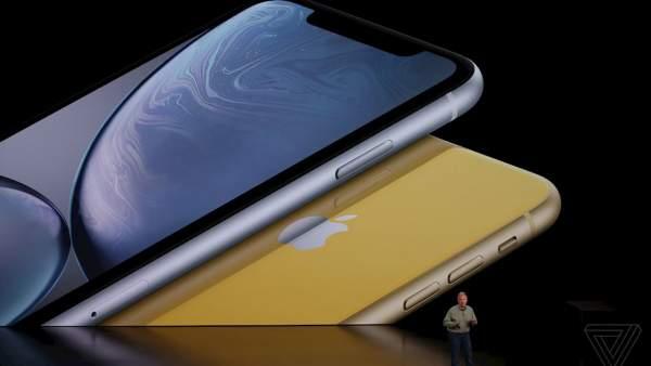iphone Xs Max 600x338 - Những thông tin cần biết về iPhone Xs, iPhone Xs Max và iPhone Xr vừa ra mắt