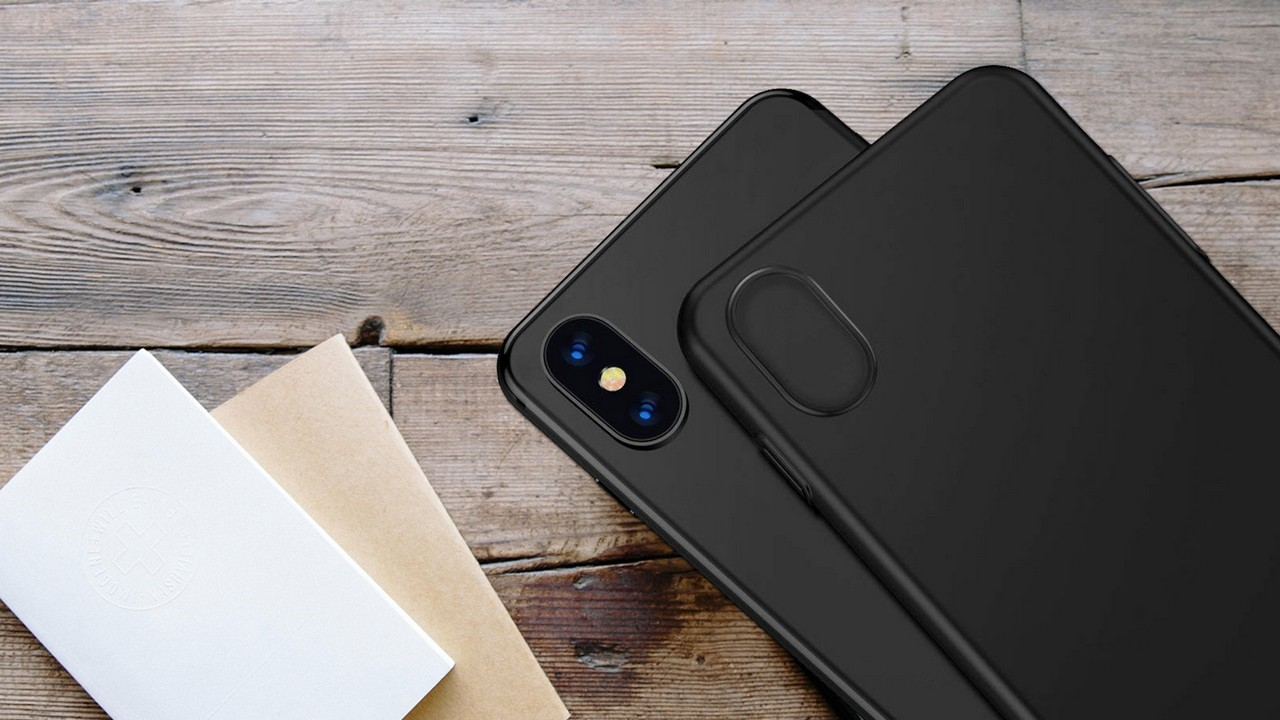 iphone xs max case featured - 15 ứng dụng và game iOS mới, miễn phí ngày 5/11/2018