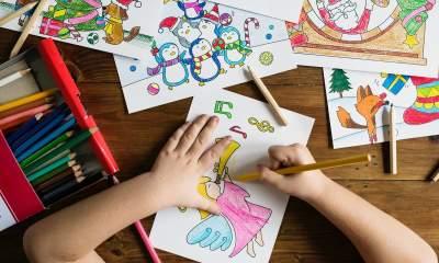 kids drawing featured 400x240 - 4 ứng dụng giúp bé học vẽ trên máy tính