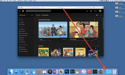 macos dock featured 400x240 - macOS Mojave: cách ẩn ứng dụng gần đây trên thanh Dock