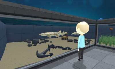 Megaquarium game review