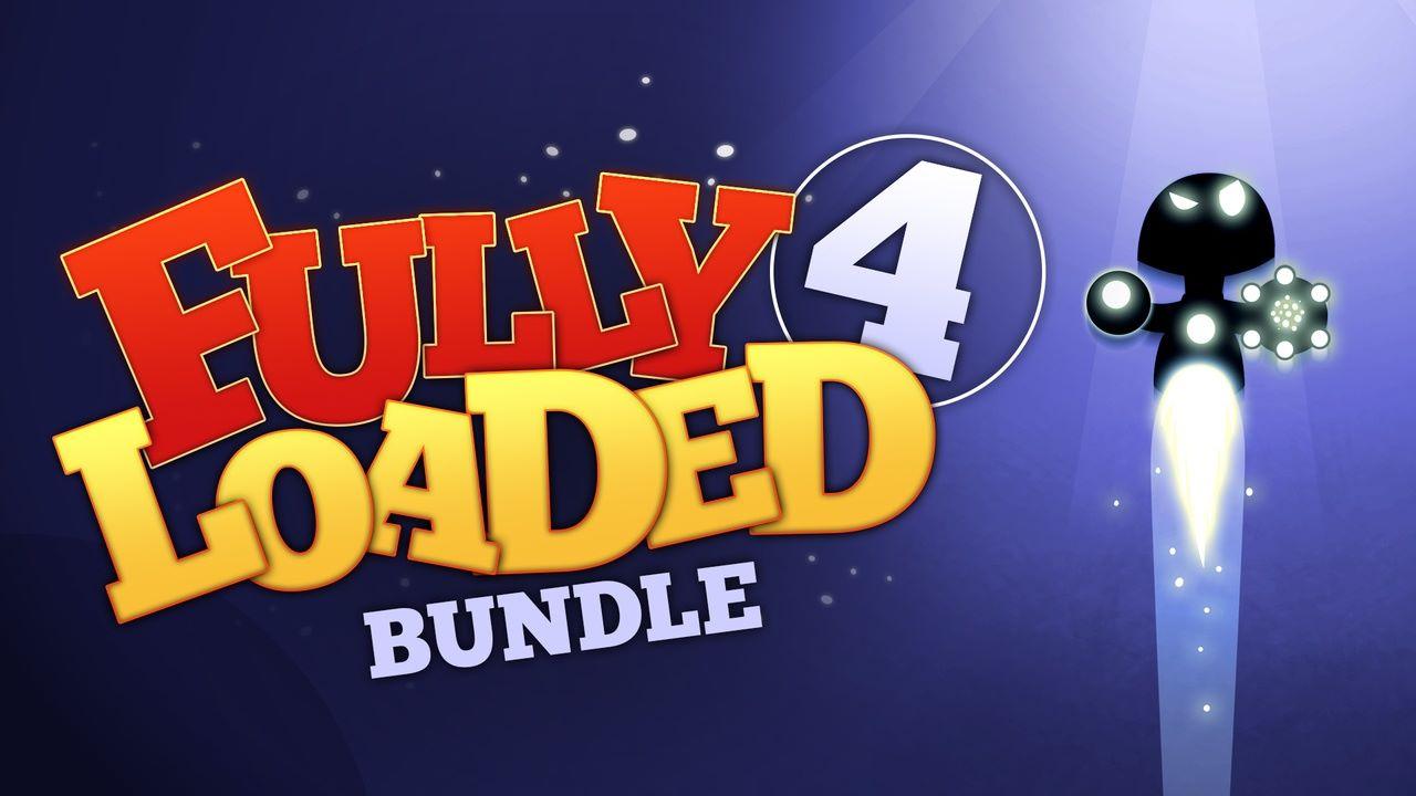 Mua game siêu rẻ: Fully Loaded 4 Bundle