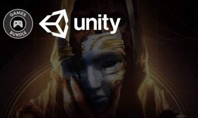 Mua game siêu rẻ: Humble Unity Bundle