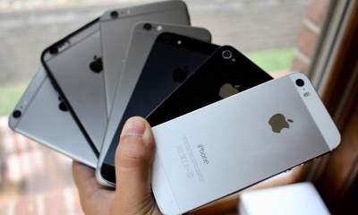 """mua iphone cu featured 400x240 - """"Tuyệt chiêu"""" kiểm tra iPhone có bị """"luộc"""" linh kiện không khi mua"""
