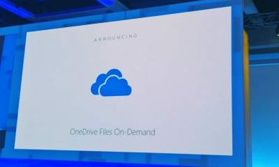 onedrive file on demand featured 400x240 - OneDrive Files On-Demand là gì?