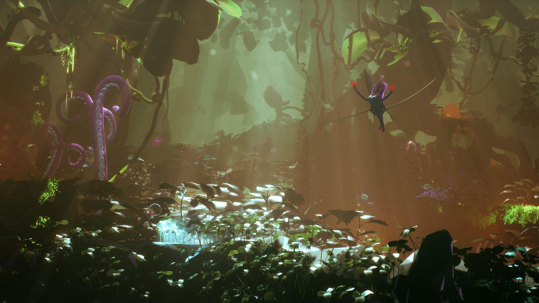 planet alpha screenshot 2 - Đánh giá game Planet Alpha