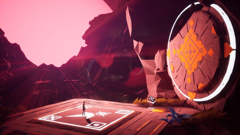 planet alpha screenshot 5 - Đánh giá game Planet Alpha