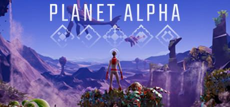 planet alpha - Đánh giá game Planet Alpha