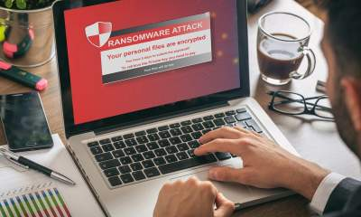 ransomware featured 400x240 - TrendMicro Ransom Buster: Bảo vệ thư mục quan trọng khỏi ransomware